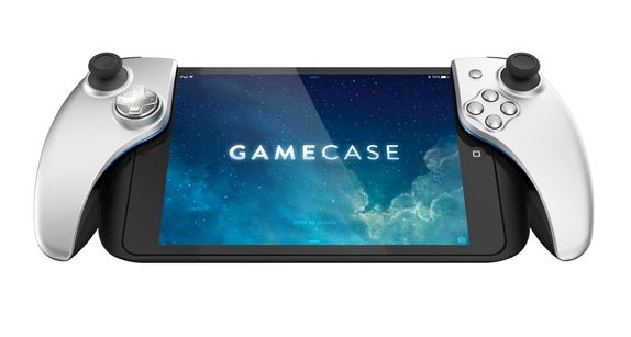 New GamePad Announced