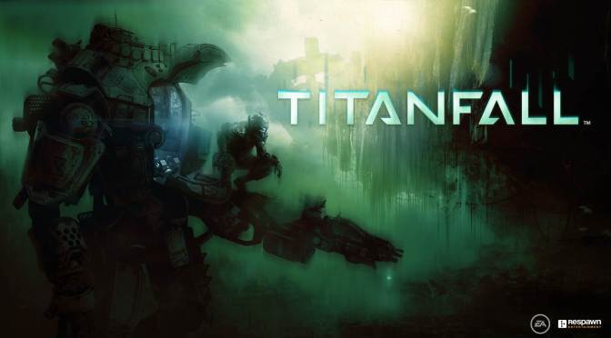 Titanfall Developer for 360 Revealed