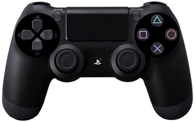Hands-On With The DualShock 4