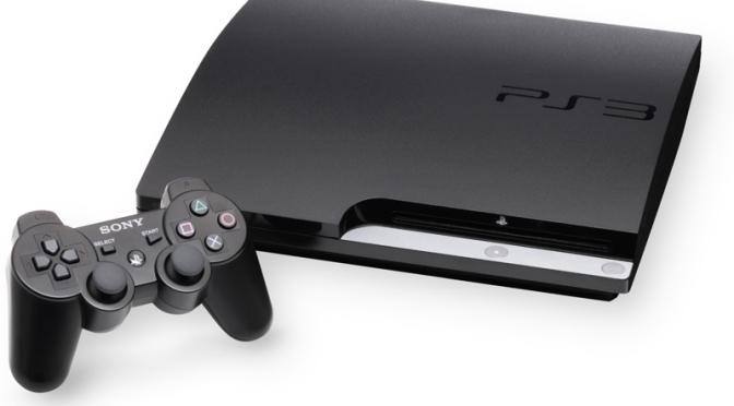 Top 10 PS3 Games