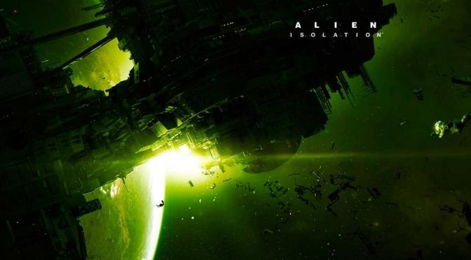 Alien: Isolation – Fool Me Once…