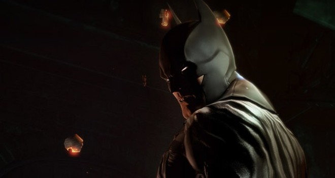 Batman: Arkham Origins Blackgate Coming to Consoles and PC
