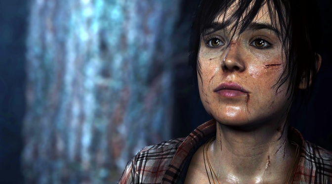 Beyond: Two Souls Director's Cut Trophies Leaked
