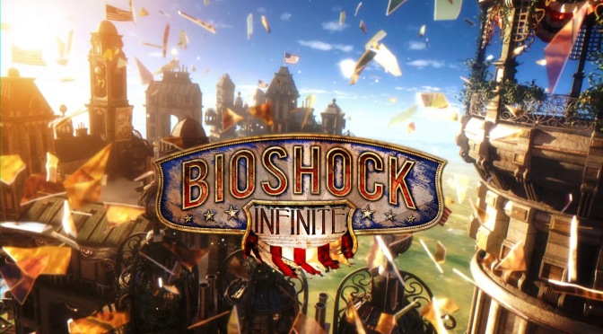 "BioShock Still Worth ""Exploring"" According to 2K"