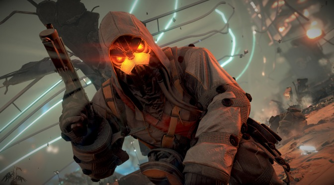 Killzone Shadow Fall Sells 2.1 Million Copies