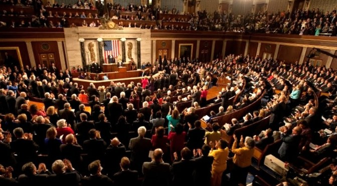 Congress Singles Out Violent Game Devs with Tax Bill