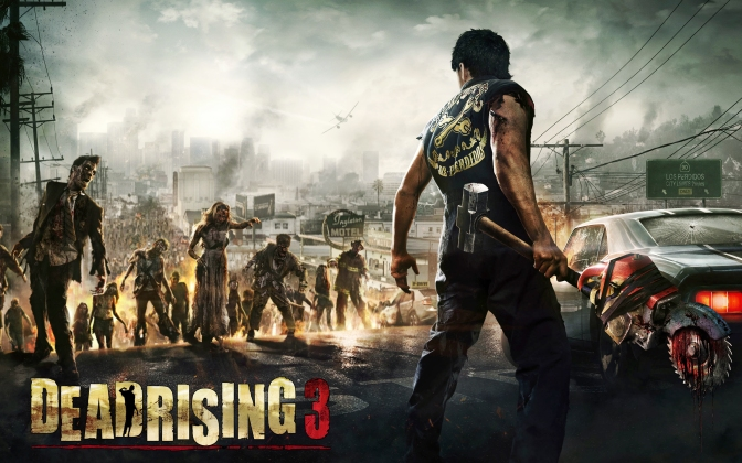 Dead Rising 3 Review
