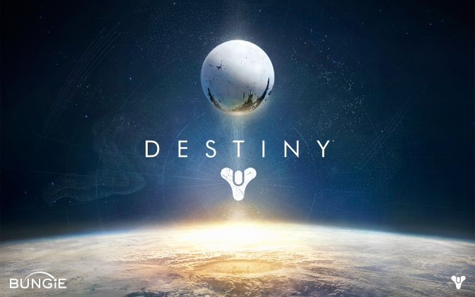 PlayStation 4 Game Spotlight: Destiny