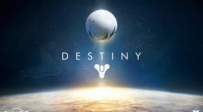 ESRB gives a rating to Destiny