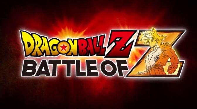 Dragon Ball Z: Battle Of Z Review