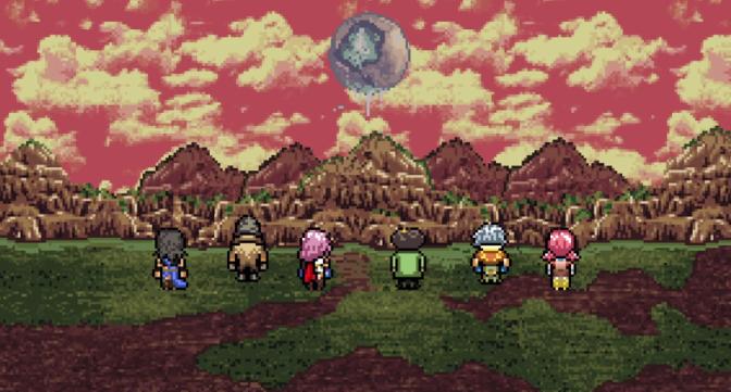 Final Fantasy XIII Retro-spective Trailer