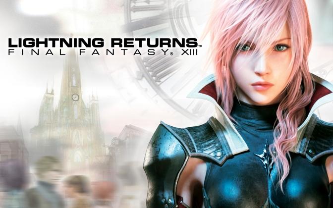 Lightning Returns: Final Fantasy XIII – Initial Reaction