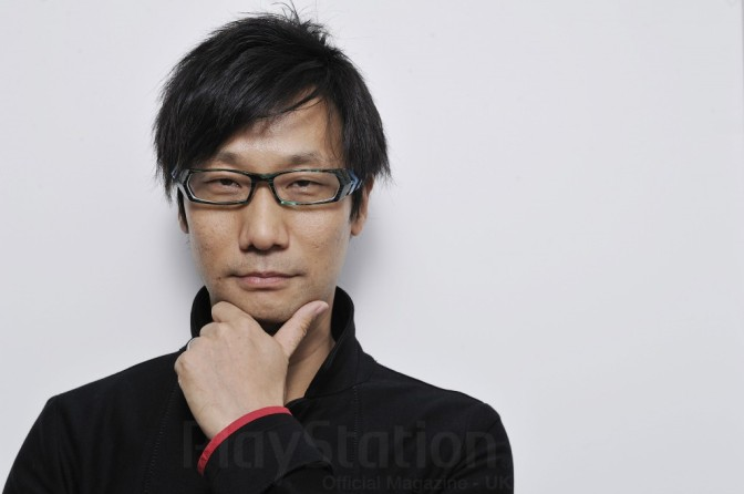 """""""PS4 Can Do 1080p at 60FPS With Room to Spare"""" Says Kojima"""