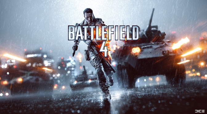 Battlefield 4 Patch Inbound