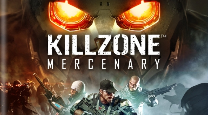 Killzone Mercenary Botzone Released