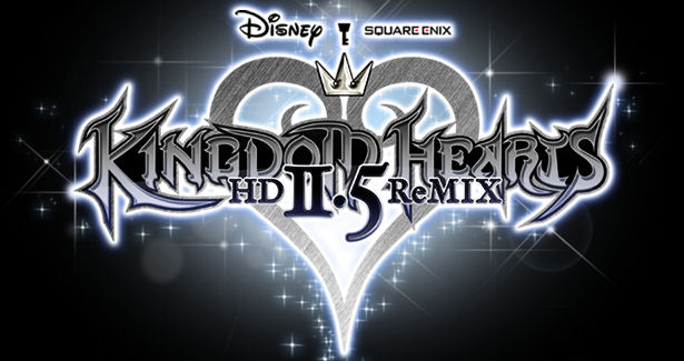 Kingdom Hearts 2.5 Remix Anticipation