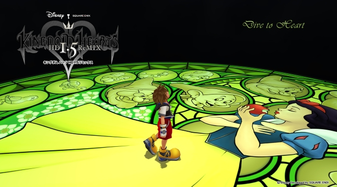 Kingdom Hearts Final Mix HD Review