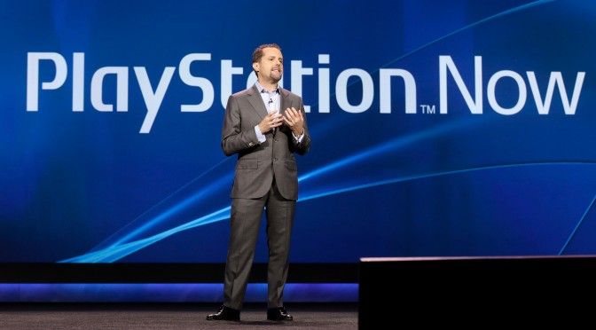 PlayStation Now Details, Leaks Follow Update