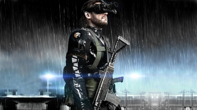 Metal Gear Solid V: Ground Zeroes PC Requirements