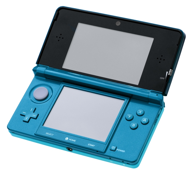 Nintendo 3DS Sells 10 Million Units