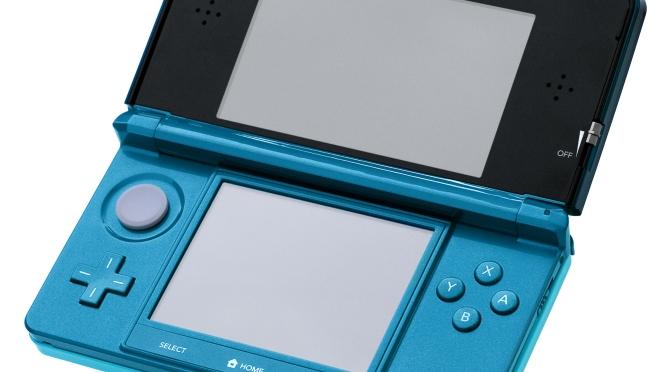 Nintendo 3DS Sells 10 Million Units