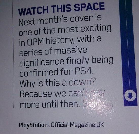 "OPM UK is Teasing Something ""Massive."""