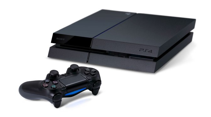 PlayStation 4 Hits Six Million Units Sold
