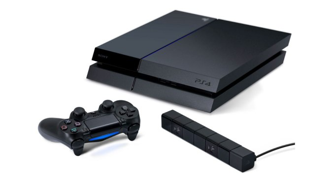 300K PS4s Sold in Japan