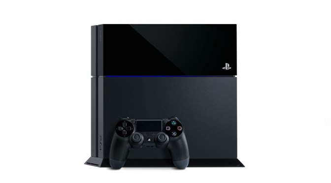 PlayStation 4 has sold over 10 million units!