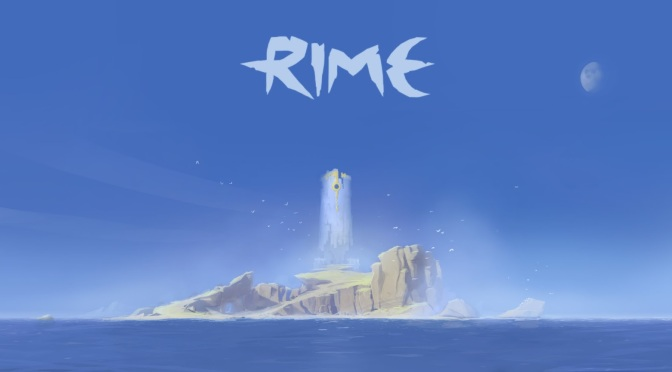 Interview with Rime's Creative Director, Raul Rubio Munarriz