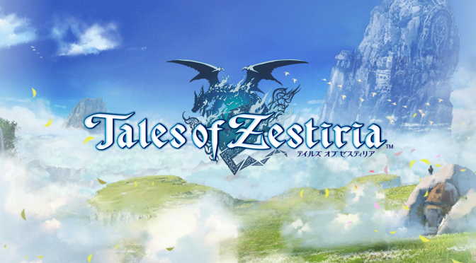 Tales of Zestiria Gets New DLC Costumes and Screenshots