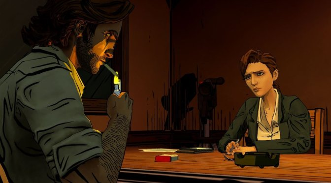 """The Wolf Among Us: """"Smoke and Mirrors"""" Review"""