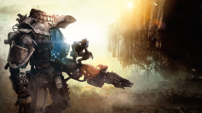 Titanfall Release Date, Collector's Edition Announced