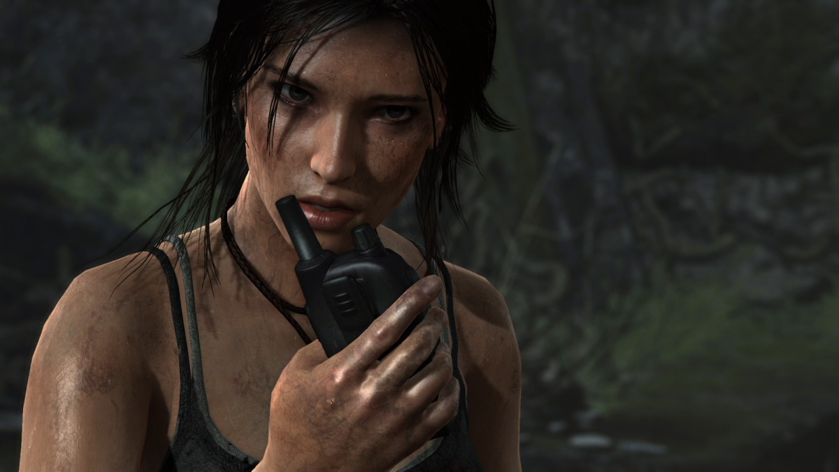 Tomb Raider Definitive Edition Review Middle Of Nowhere Gaming