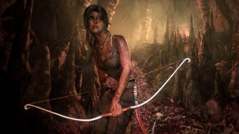 Tomb Raider Gore