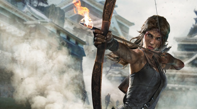 Tomb Raider: Definitive Edition More Than Just a Facelift