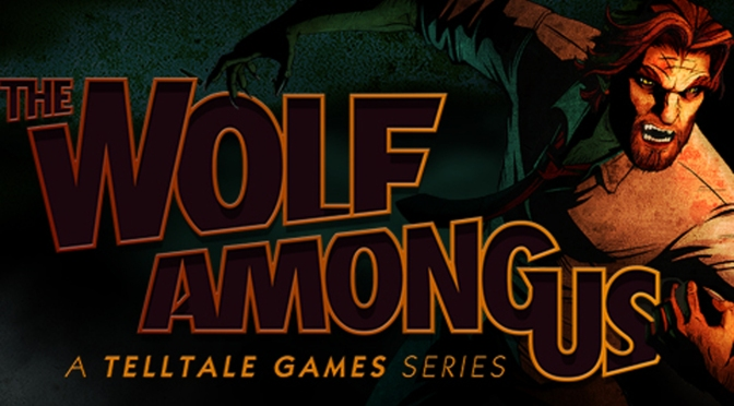 The Wolf Among Us – Episode 1 Review