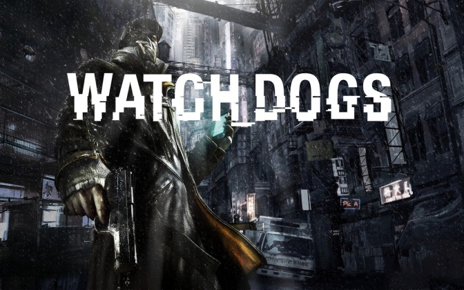 Watch Dogs Delayed Until 2014