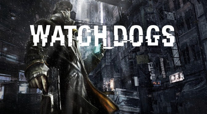 Watch_Dogs 1080p On PS4, 960p on XBox One, Up to 4K On PC