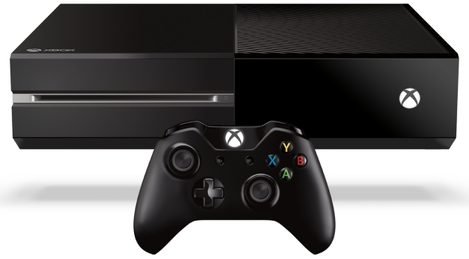 Xbox One Bundle Coming To Europe