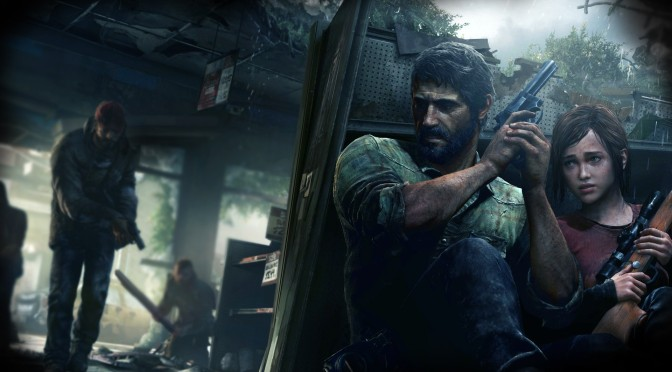 The Last of Us To Become Live-Action Movie