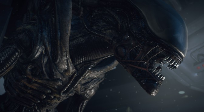 Alien: Isolation to Feature Time Trials