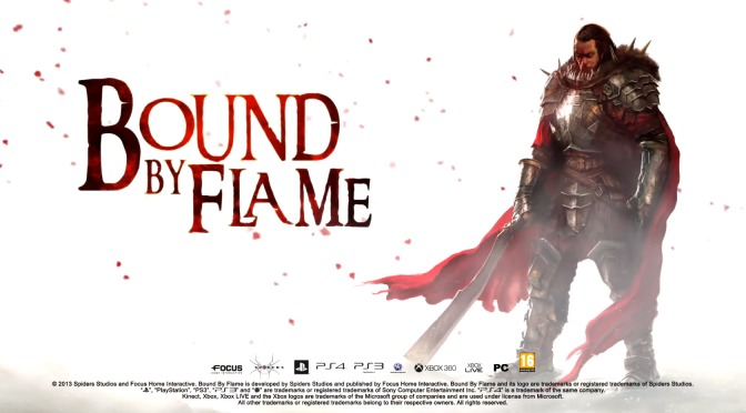 Bound by Flame Release Date Announced