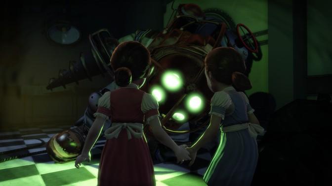 BioShock Infinite: Burial At Sea Episode 2 Review