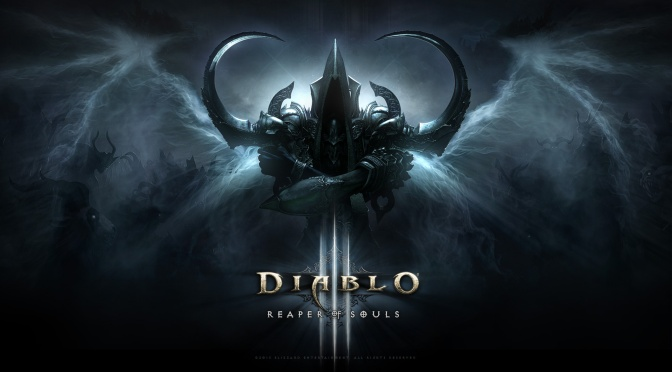 Diablo 3's Auction House is No More