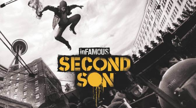 MONG Podcast Episode 27 – inFAMOUS Second Son Spoilercast