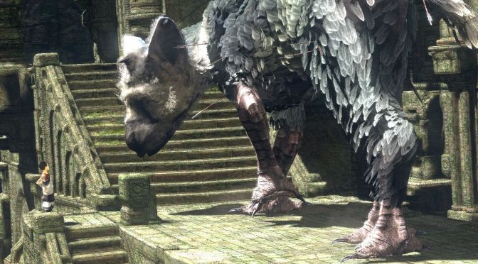 MONG Podcast Episode 24 – Is The Last Guardian Still Relevant?