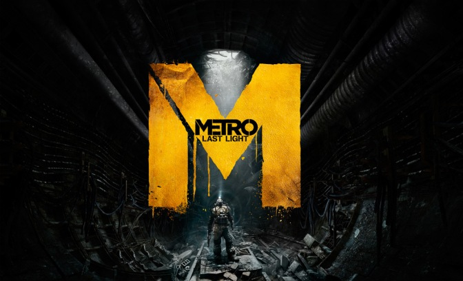 Metro Games Coming To PlayStation 4 & Xbox One