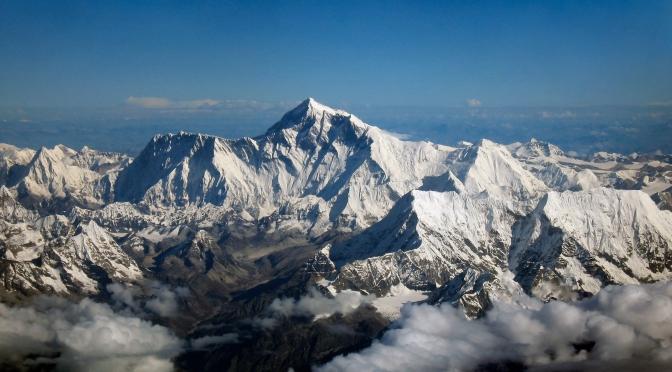Far Cry 4: Elephants, Mountains, and 2015