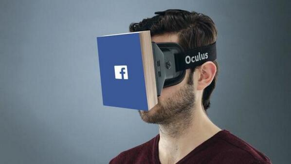 MONG Podcast Episode 26 – Will Facebook Destroy the Oculus Rift?